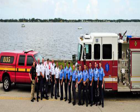 Rockledge Fire Division