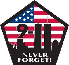 9-11 Remembrance Clipart