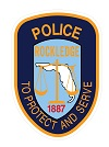 Rockledge Police Department Patch