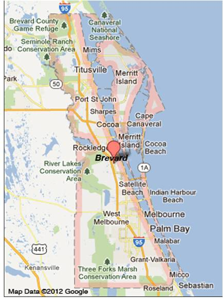 Demographic And Regional Information Rockledge Fl Official Website